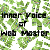 Inner Voice of Web Master